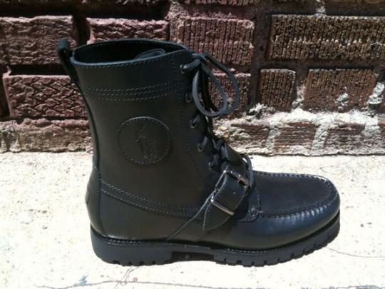 buy polo ralph lauren boots online - CreaseStream