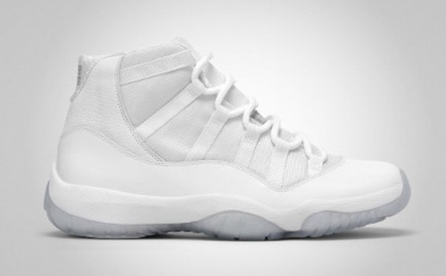 sale retailer 51a94 eaaef Silver-Anniversary-Air-Jordan-11-Release-Date-Confirmed