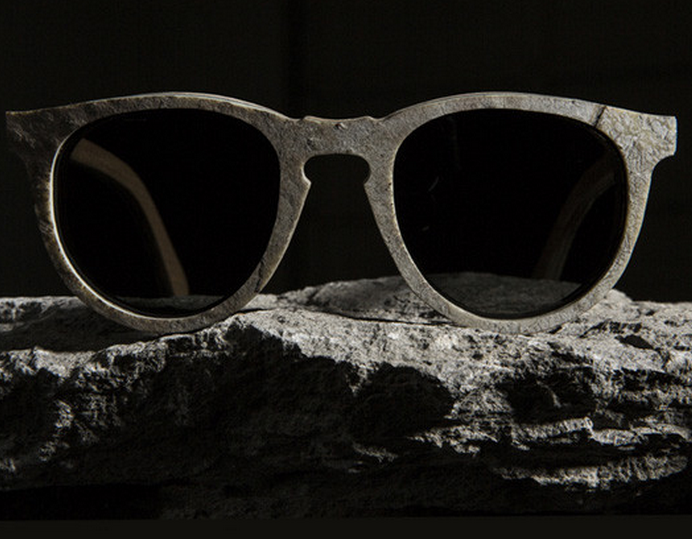 Shwood Eyewear – Stone Collection