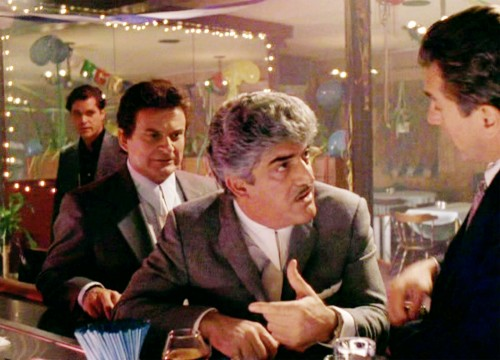 Goodfellas Movie Clip