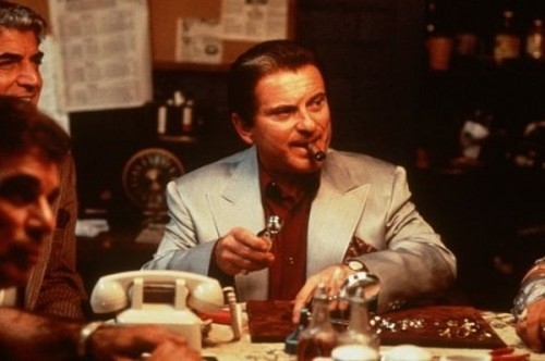 Goodfellas Movie Stills